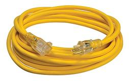 02587 yellow extension cord