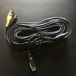 100ft Security System/CCTV HD video extension cable - RCA wi
