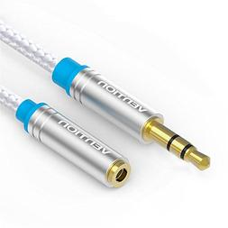 Audio Extension Cable, Vention 3.5mm Stereo Male to Female H