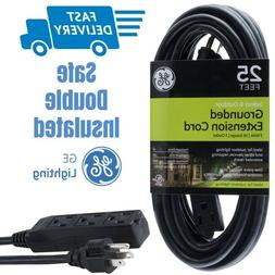 FREE SHIPPING GE 45240 Insulated 60-Feet Extension Cable Surveillance