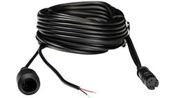 LOWRANCE HOOK-2 BULLET TRANSDUCER EXTENSION CABLE 10'