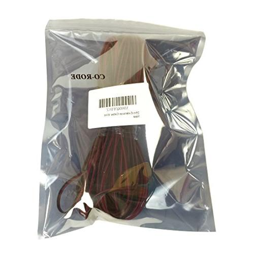 82ft 20awg Wire Cord for 3528 5050 Strips