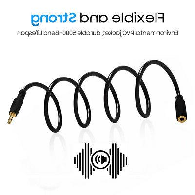 3.5mm Stereo to Female Car MP3