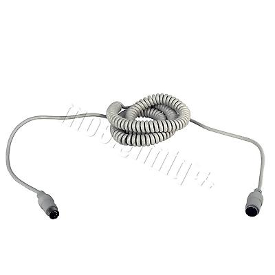 6ft coil at keyboard extension cable male