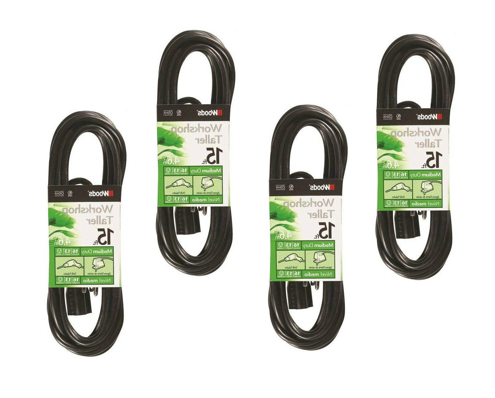 Woods General Purpose Extension Cord