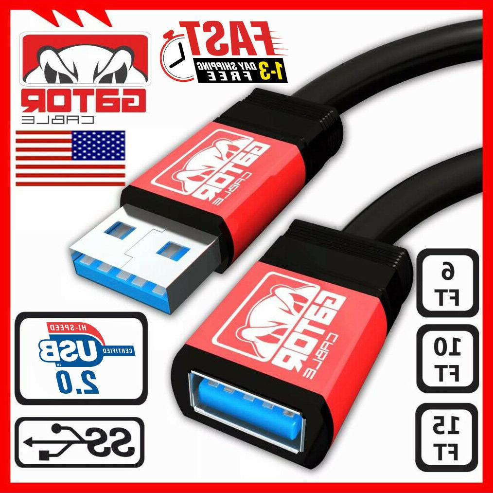 usb 2 0 high speed extension cable