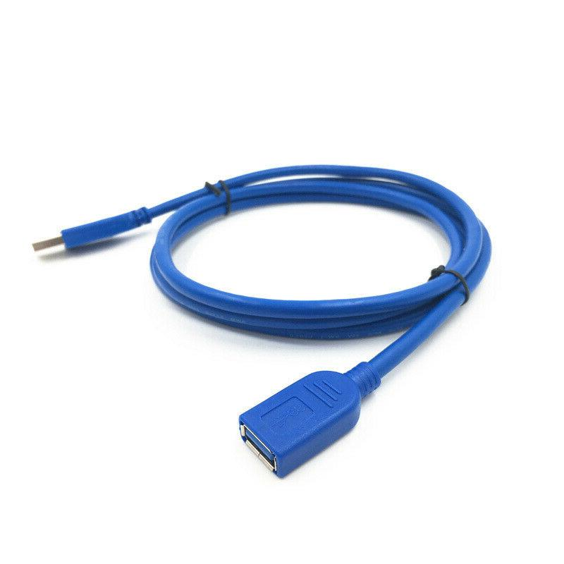 USB Extension Cable M/F Type Male to Female