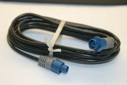 LOWRANCE N2KEXT-12BL BLUE ETHERNET EXTENSION CABLE 119-53 Op